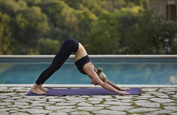 позы йоги для начинающих фото с названиями в домашних условиях пошагово