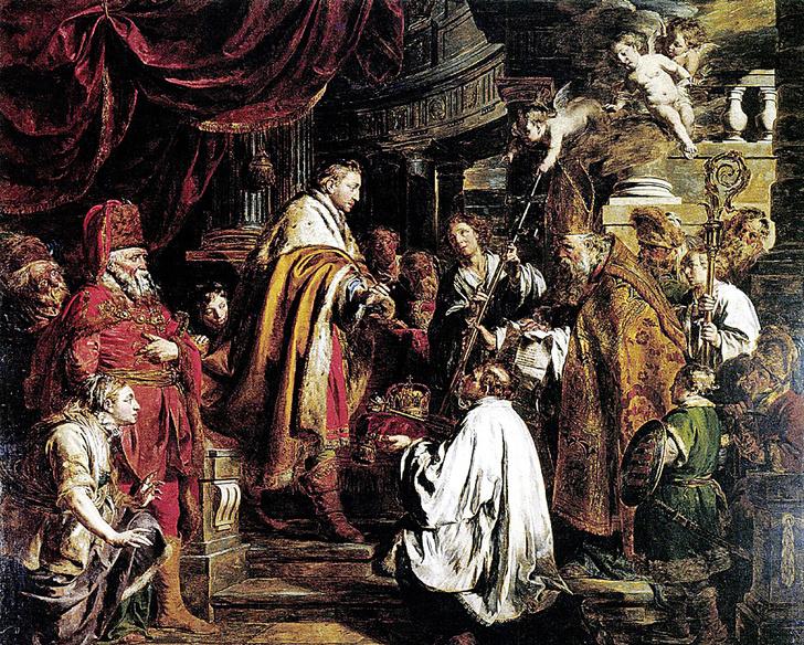 Фото №4 - 1030 лет назад... состоялось крещение Руси
