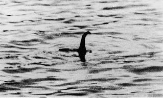 После «Зоны-51» народ собирается штурмовать Бермудский треугольник и озеро Несс