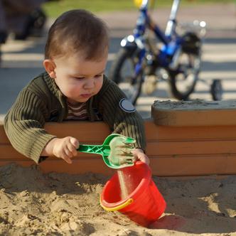 Фото №1 - Властелины песка