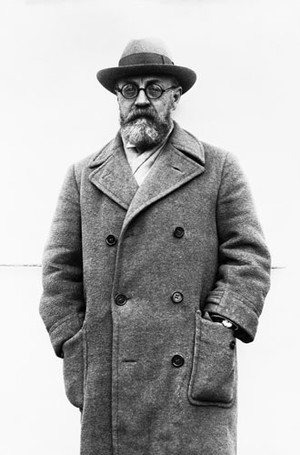Фото №2 - Больше, чем любовь: как сиделка художника Матисса стала его последней музой