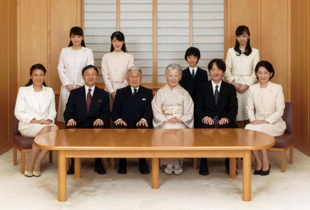 Фото №7 - Ее Высочество Мако и просто Кей: японская принцесса выбирает любовь