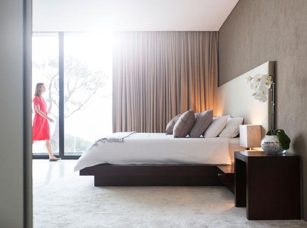 Фото №5 - Как спальня влияет на вашу личную жизнь