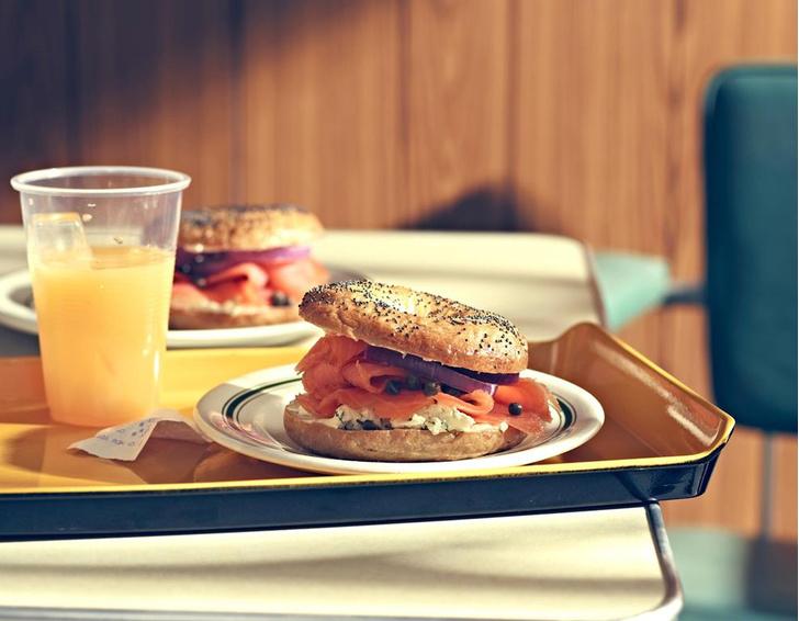 Фото №3 - Доброе утро! Три завтрака из Северной Америки