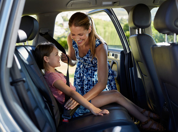 Фото №4 - Ребенок в авто: как сделать поездку безопасной