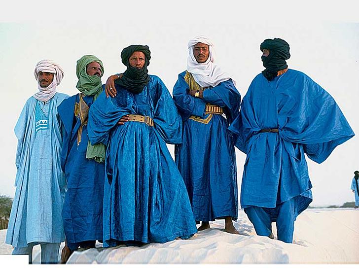 Фото №2 - Кавказский темперамент