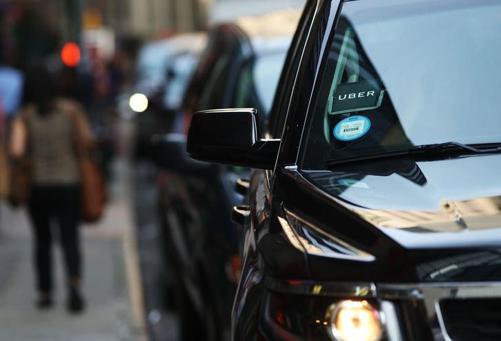 Фото №1 - Беспилотный автомобиль впервые насмерть сбил пешехода