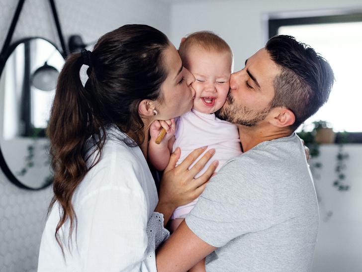 Фото №1 - Генетическая совместимость родителей: что нужно знать о своей наследственности