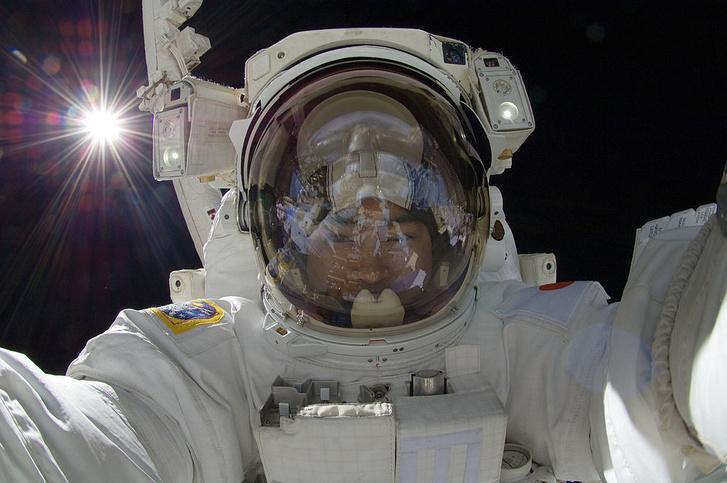 Фото №1 - Япония собирается отправить человека на Луну