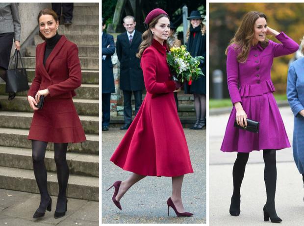 Фото №1 - Как подобрать идеальные колготки: секретный лайфхак герцогини Кейт