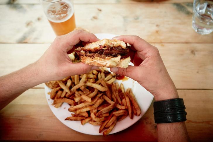 Фото №1 - Ученые объяснили причины тяги к нездоровой пище
