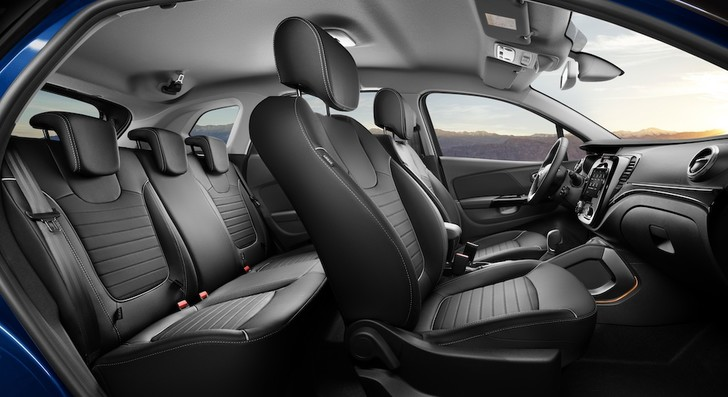 Фото №3 - Тест-драйв нового Renault Kaptur: куда и с кем поедем этой осенью