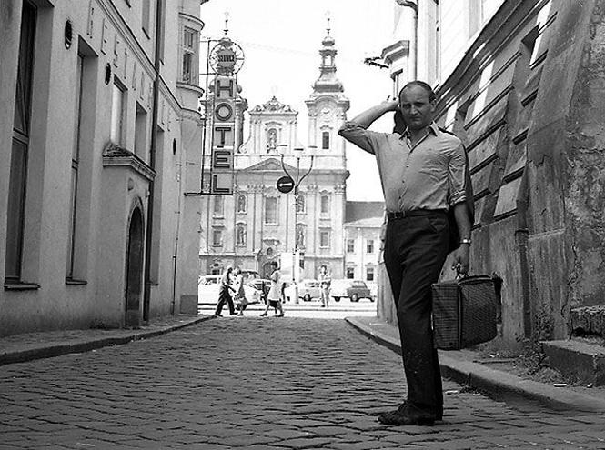 Фото №2 - Невыносимая легкость: 10 цитат из романов Милана Кундеры