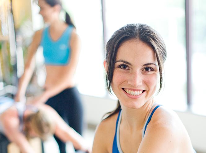 Фото №2 - 8 неожиданных причин, почему заниматься спортом полезно
