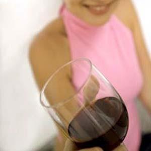 Фото №1 - Беременным можно пить