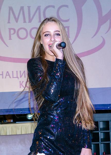 Фото №1 - Все таланты в «Мисс Кузбасс»
