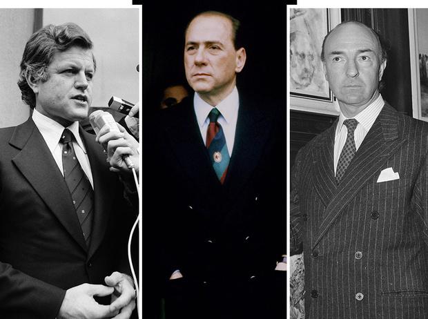 Фото №1 - От Уотергейта до «Бунга-бунга»: 7 самых громких скандалов в мире большой политики