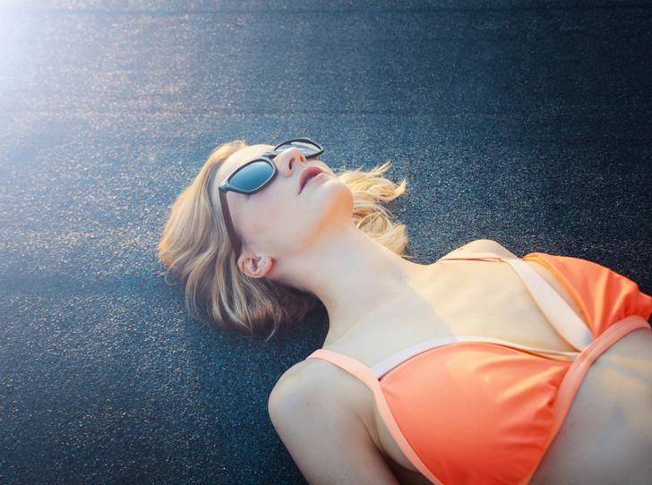 Фото №5 - Как поддерживать фигуру летом и оставаться в тонусе