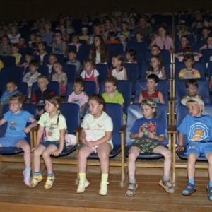 Фото №1 - Праздник детских фильмов