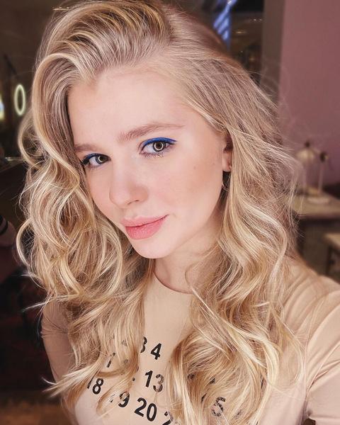 Фото №5 - Глаз не оторвать: самые красивые русские актрисы 😍