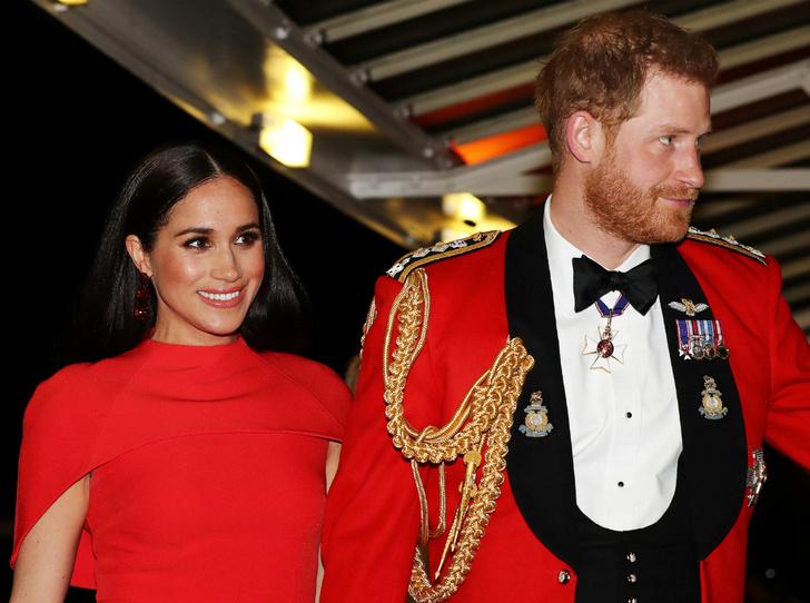 Фото №3 - Американская мечта: как принц Гарри изменился за время брака с герцогиней Меган