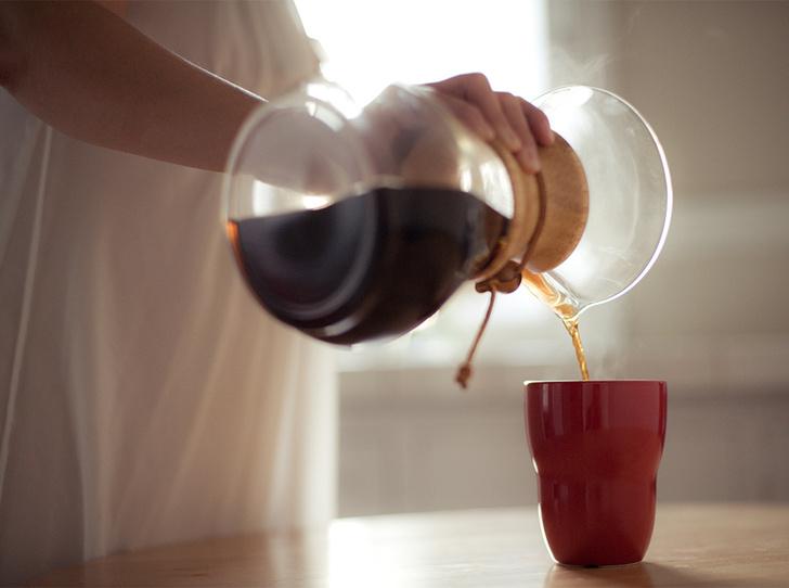 Фото №1 - Что случится, если вы пропустите свой утренний кофе