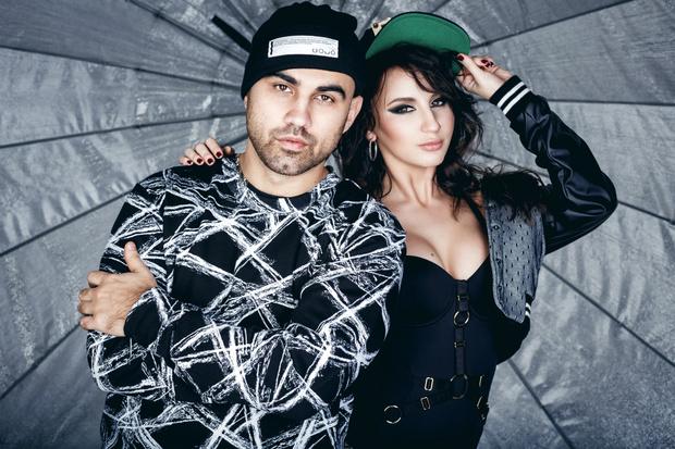 Фото №1 - Artik & Asti сняли видео на новую песню «Половина»