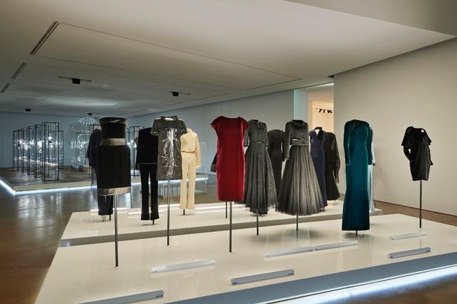 Фото №8 - Уроки истории: в Сеуле открылась выставка, посвященная Chanel