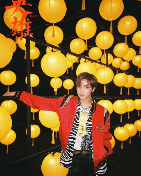 Фото №1 - Мемберы NCT рассказали о своих любимых музыкантах