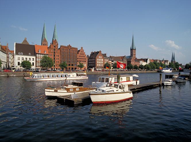 Фото №5 - 6 мест в Северной Германии, которые стоит посетить летом