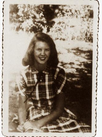 Фото №3 - Под стеклянным колпаком: короткая жизнь и яркая звезда Сильвии Плат