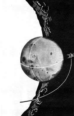 Фото №4 - Путь к Луне