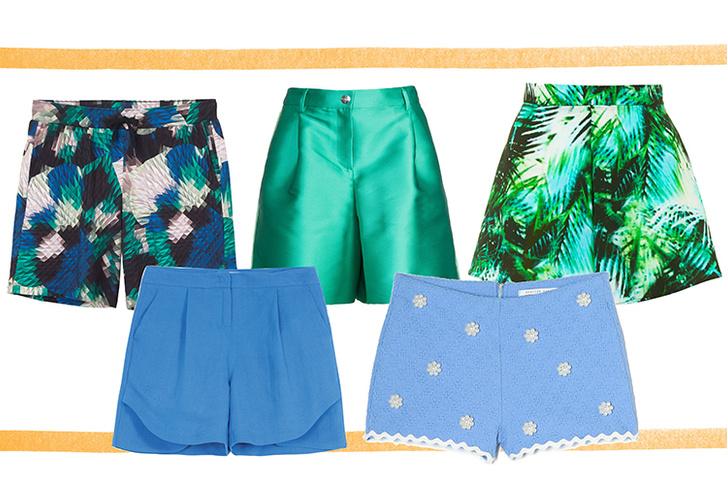 Фото №3 - Топ-20: Летние шорты