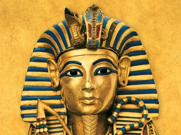 Фото №1 - Тутанхамон переедет из Каира в Гизу
