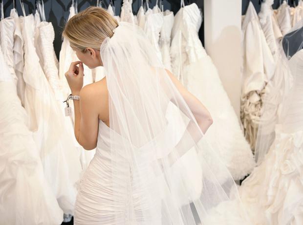 Фото №2 - Как подобрать свадебное платье: 7 советов невестам