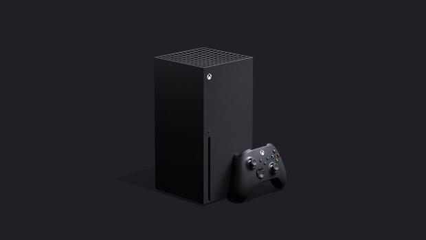 Фото №1 - Microsoft представила новую XBox. В продаже следующей осенью