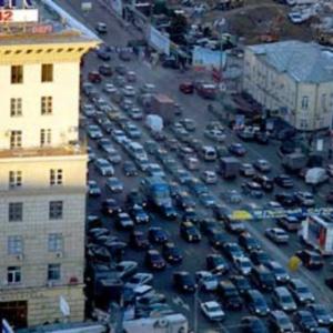 Фото №1 - Передвигаться по Москве станет легче