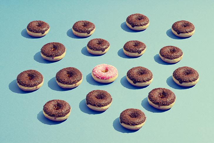 Фото №2 - Кето vs палео: что нужно знать о модных диетах