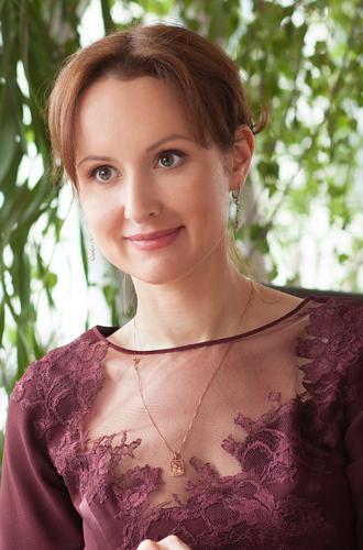 Фото №7 - Лилия Любимова: «Хороший астролог, как психолог, помогает человеку найти себя»