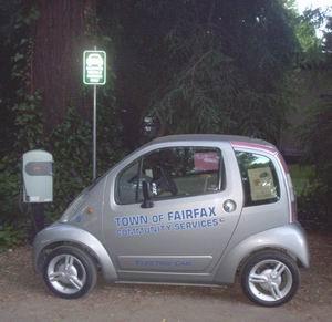 Фото №1 - Рынок завалят электромобилями