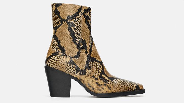 Фото №3 - 5 пар обуви, которые превратят тебя в самую стильную девчонку города