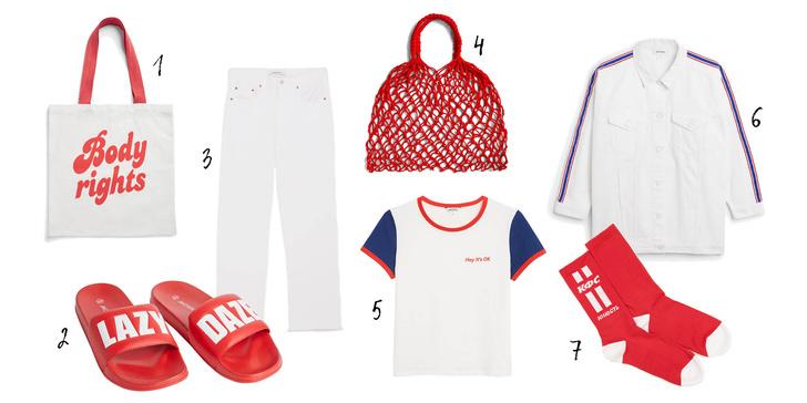 Фото №6 - Джинсовое настроение: 6 способов носить деним этим летом