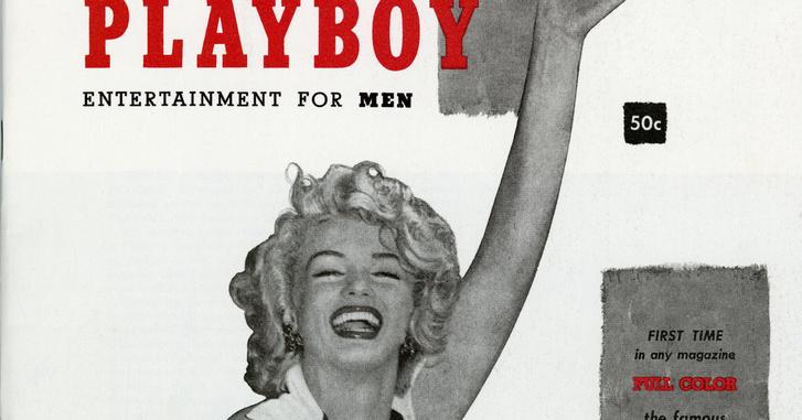 Фото №1 - Издатель журнала Playboy сообщил об остановке выпуска бумажной версии
