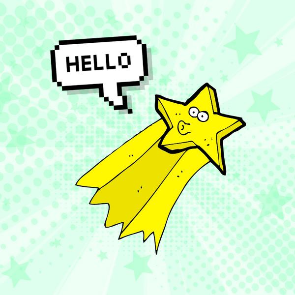 Фото №1 - Гадаем на падающих звездах: узнай, когда сбудется твое заветное желание