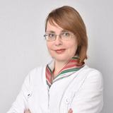 Мария Владимировна Фоминых