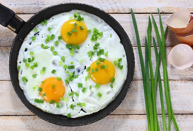 Фото №2 - 10 мифов о еде: о чем вам врут диетологи
