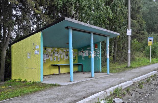 Фото №32 - Жилой район «Балтым-Парк»: дома за Верхней Пышмой от финского строительного концерна