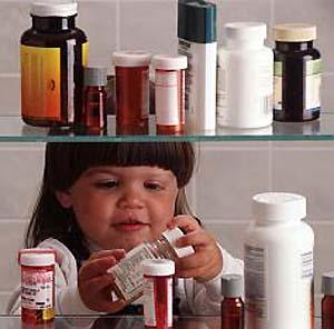 Фото №1 - Детям прописывают слишком много антибиотиков