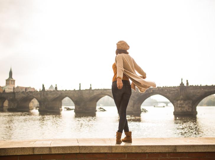Фото №1 - Где спрятаться от туристов: 10 городов-альтернатив в Европе