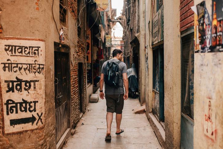 Фото №1 - Названа главная проблема путешественников